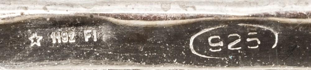 Рама для фото малая, настольная