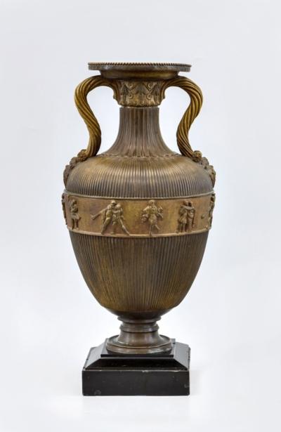 ваза античные мифы