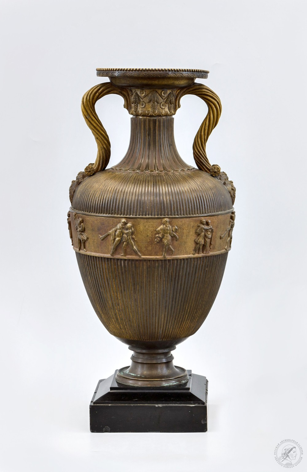 Ваза «Античные мифы»