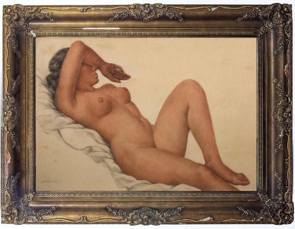Купить картину в эротическом жанре