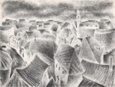 Рисунок «Таллин»