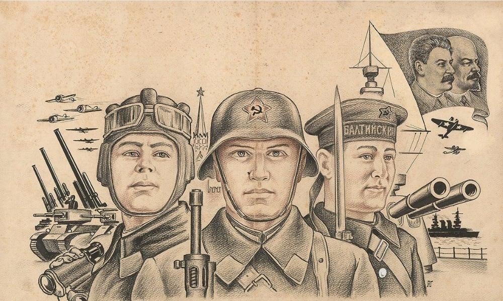 АРТЕФАКТЫ ЭПОХИ СССР
