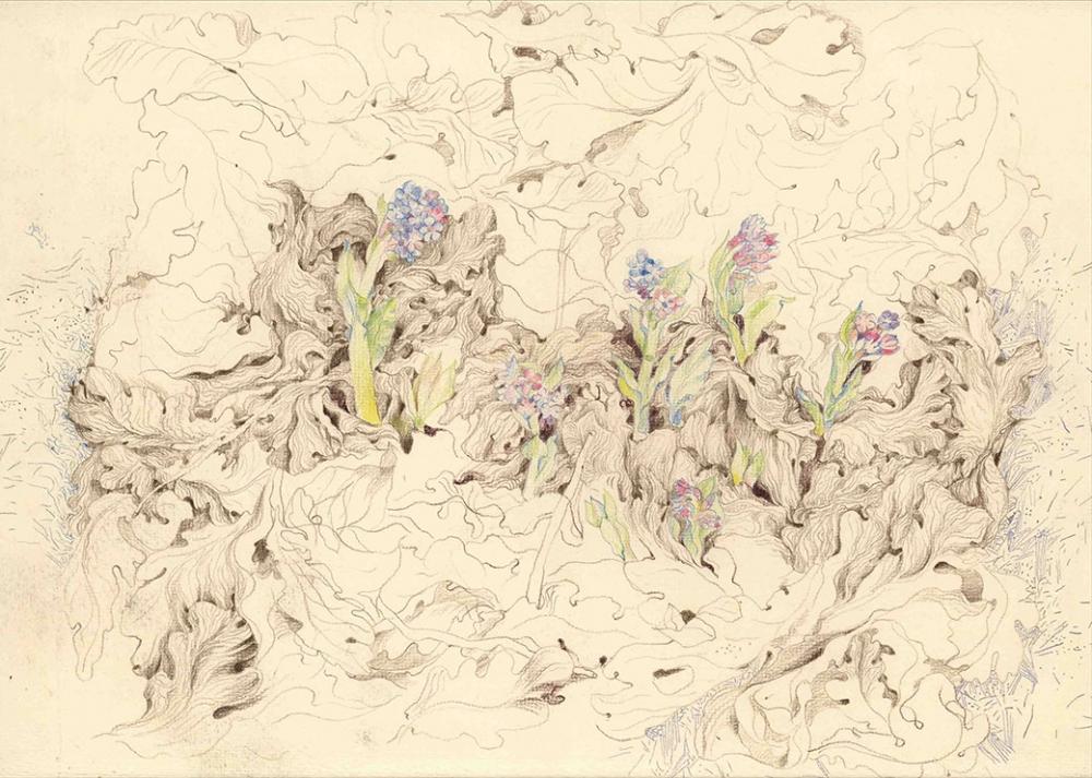 Рисунок «Композиция»
