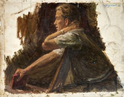 Портрет Юноши
