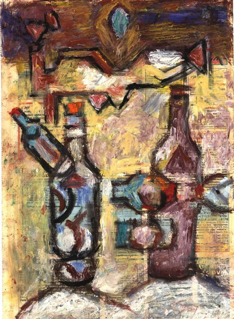 Картина «Композиция»