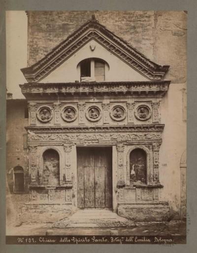 №29 Старинная фотография «Архитектурные виды»