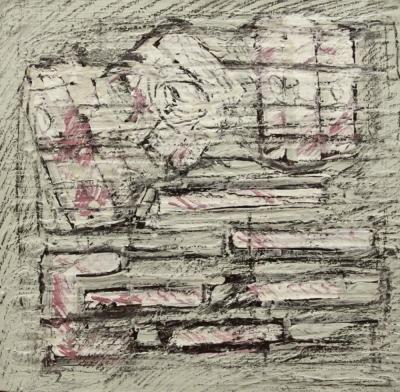 Картина «Композиция №3»