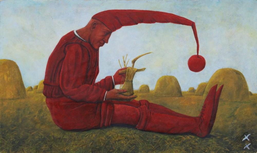 Картина «Шут»