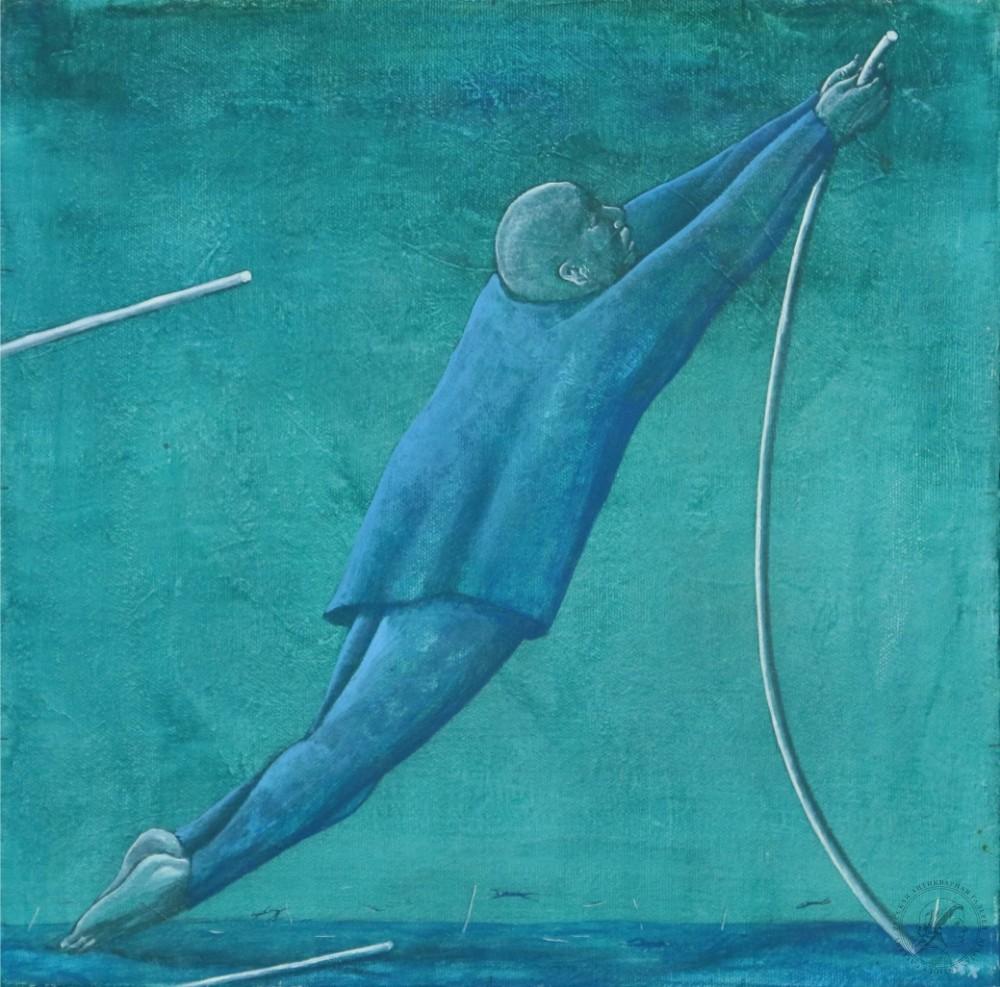 Картина «Нить»