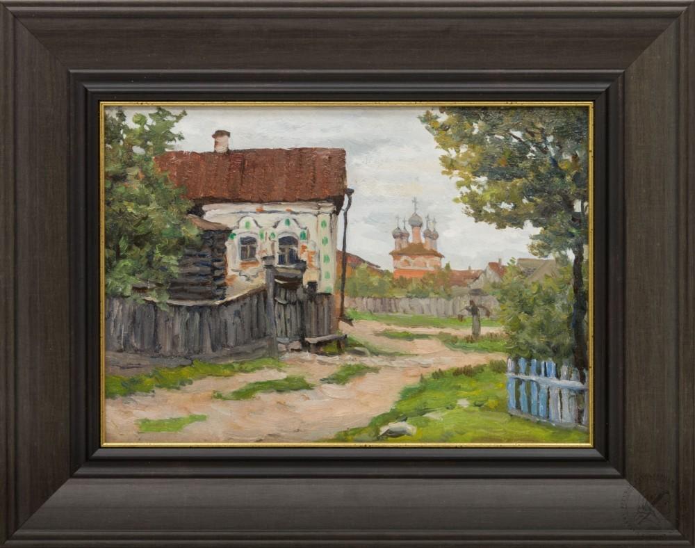 Картина «Углич»