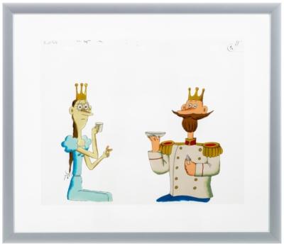Фаза из мультфильма «Мартынко»