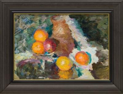 Картина «Натюрморт с кувшином»