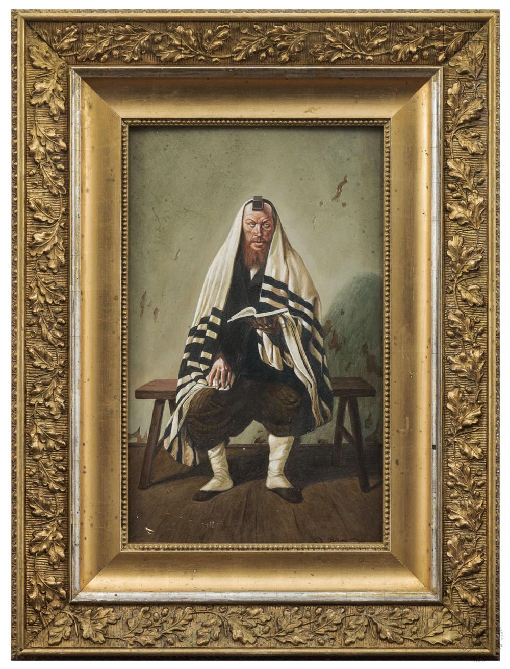 Иудаизм и искусство