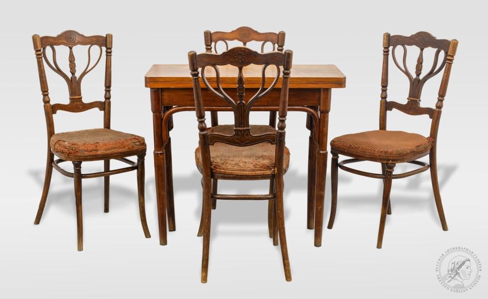 Старинная мебель, купить по выгодной цене