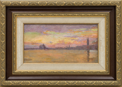 Картина «Вид Венеции»
