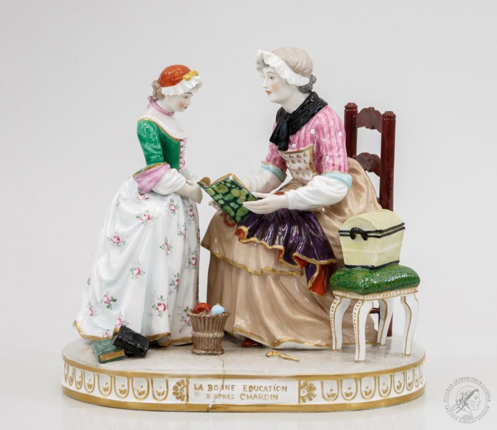 Продать антиквариат и предметы старины