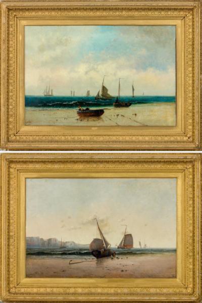 пара лодки