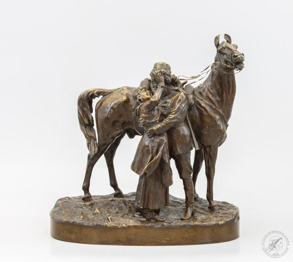 Продать антиквариат и предметы старины через аукцион