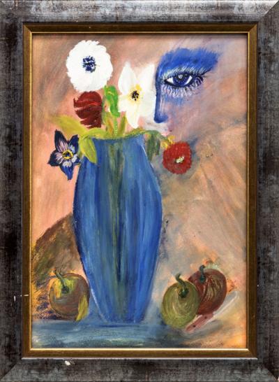 Картина «Визуальная любовь»
