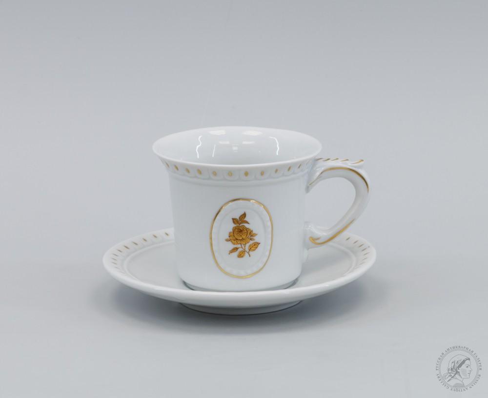 Чайная пара-шутиха с эротическим секретом