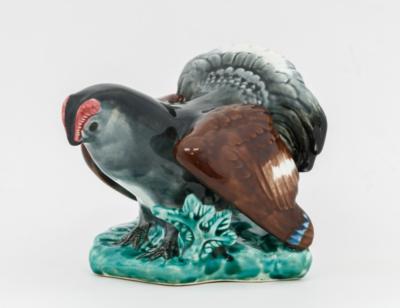 Скульптура «Тетерев»