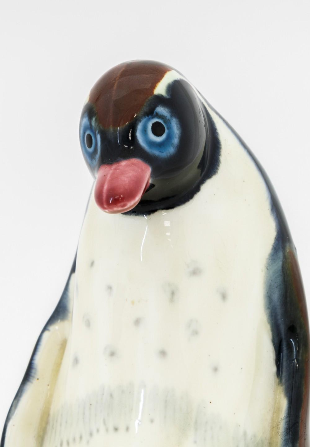Скульптура «Пингвины»