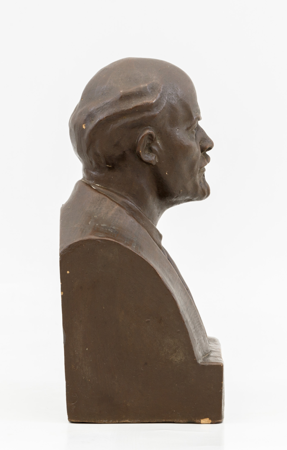 Бюст Владимира Ильича Ленина