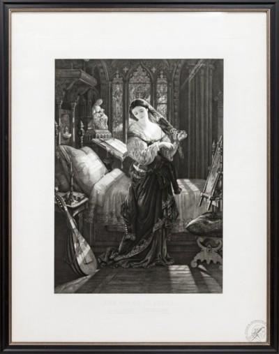 Канун Св. Агнессы