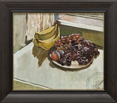 Картина «Бананы»