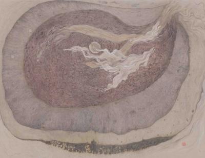 Рисунок «Дао»