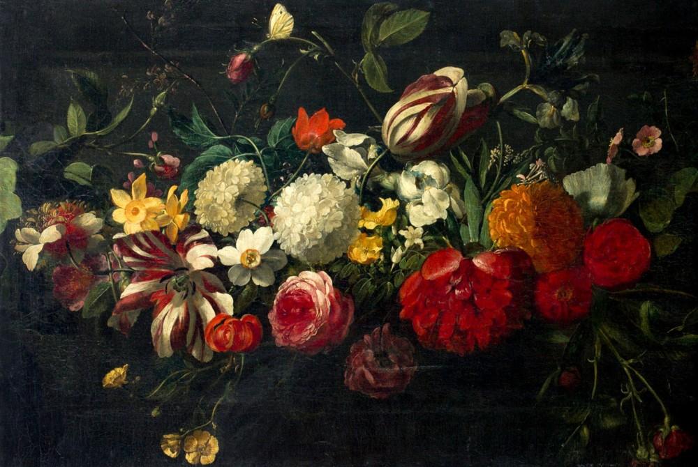 Натюрморт в эпоху Возрождения