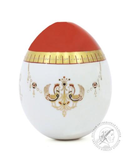 Пасхальное яйцо «Христос Воскресе»