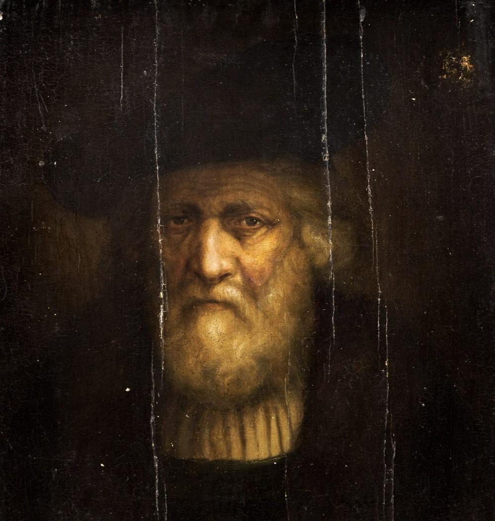 Реалистические портреты средневековья