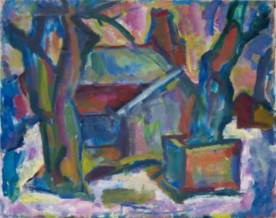 Картина «Переяславль-Осень»