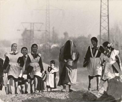 Фотография «Узбекистан-старое и новое»