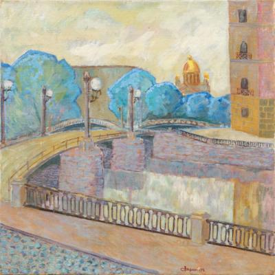 Картина «Ленинград»