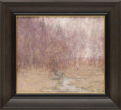 Картина «Ранняя весна»