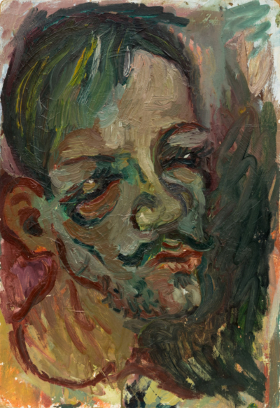 Портрет Лехи Малых