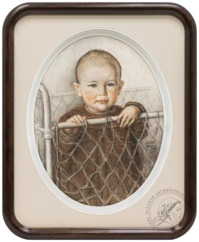 Рисунок «Малыш»