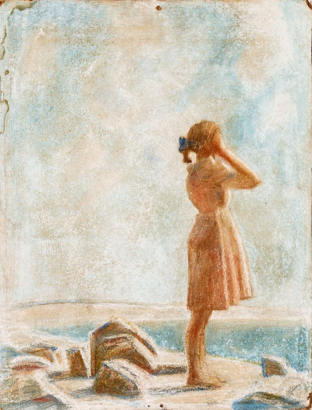 Картина «Зов»