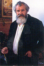 Солдатенков И.А.