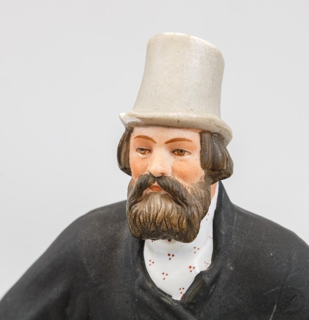 Скульптура «Мужик»