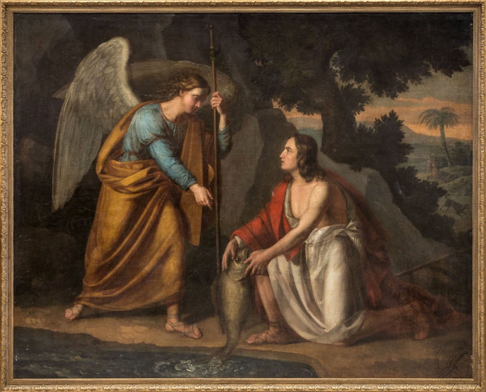 Великие художники-мастера религиозной живописи