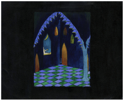 Магидсон Замок