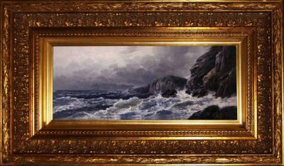 Корнуольское побережье