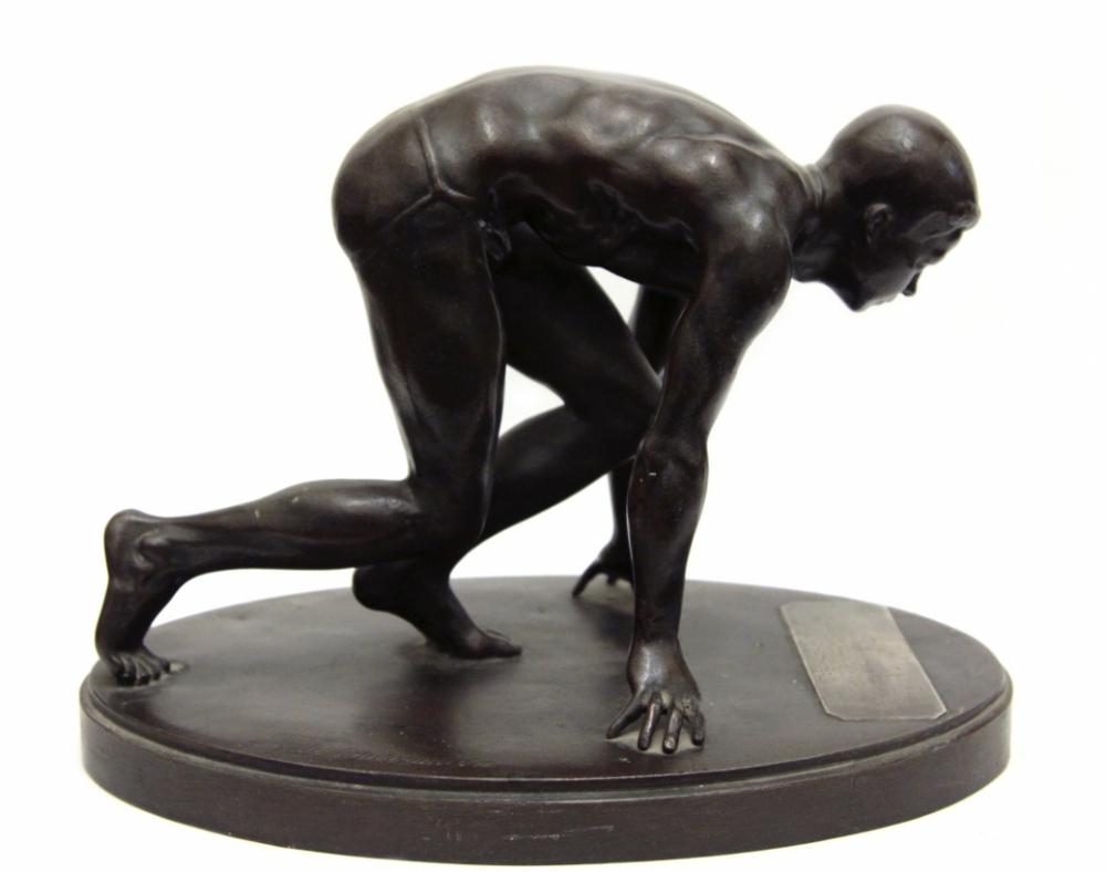 Скульптура кабинетная