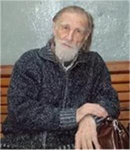 Россаль-Воронов А. С (1921-2008)