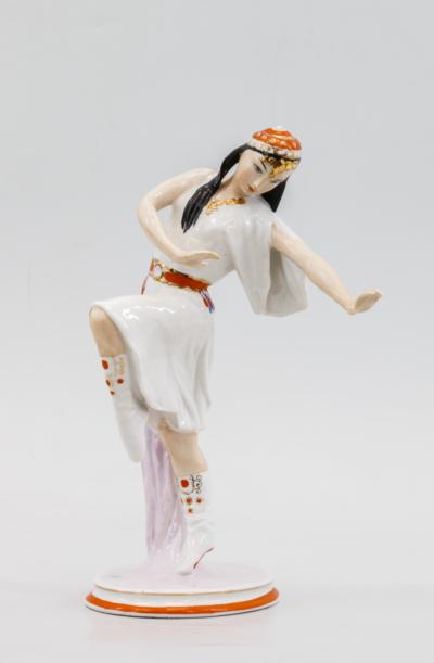 Татарский танец. Дулёво