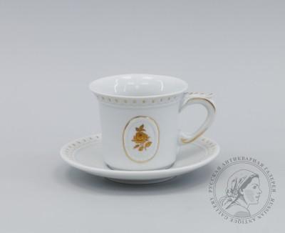 чайная пара с с эротическим секретом
