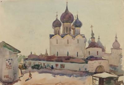 Рахлов Ростов Великий